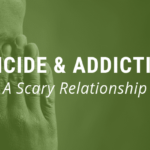Suicide And Addiction–A Scary Relationship